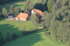 Luftaufnahme Hof Grafel